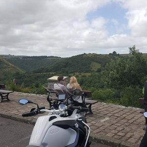 motorcycle tours UK Peak district